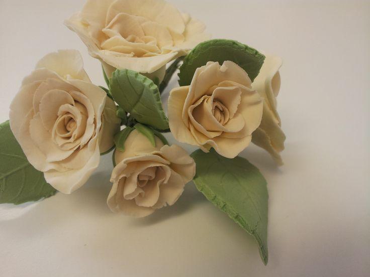SugerCraft Flowers