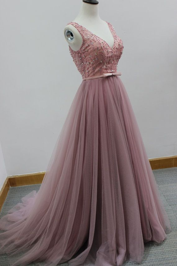 long prom dress , prom dresses for 2016 , dress with stones, long prom dress 2016,ball gown prom dresses for plus size