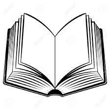 Resultado de imagen de libro abierto png