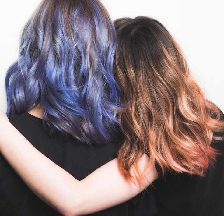 Everything you need to know before you color your hair! Want to go purple or pink? We've got the essential tips from professional colorists.