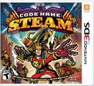 Code Name STEAM for Nintendo 3dS - $15.97 (new) from Game Stop (online only) #LavaHot http://www.lavahotdeals.com/us/cheap/code-steam-nintendo-3ds-15-97-game-stop/78908