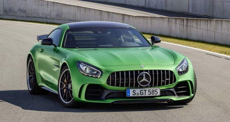 2018 Mercedes AMG GTR - http://digestcars.com/2018-mercedes-amg-gtr-price/  #supercars #topcars #mercedes #sportscar #futurecars #bestauto