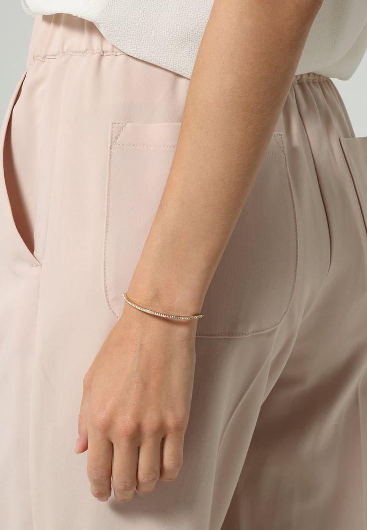 Michael Kors BRILLIANCE - Armband - gold-coloured - Zalando.se