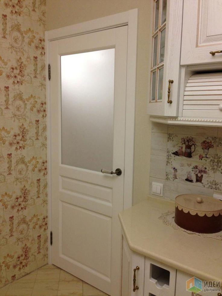 Наш первый ремонт: Уютная кухня.