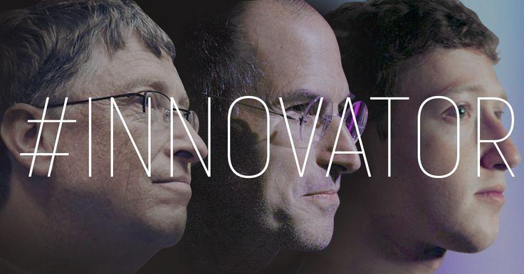 Инноватор: крушение стереотипов