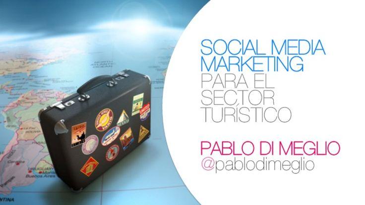 Social Media Marketing para el Sector Turístico
