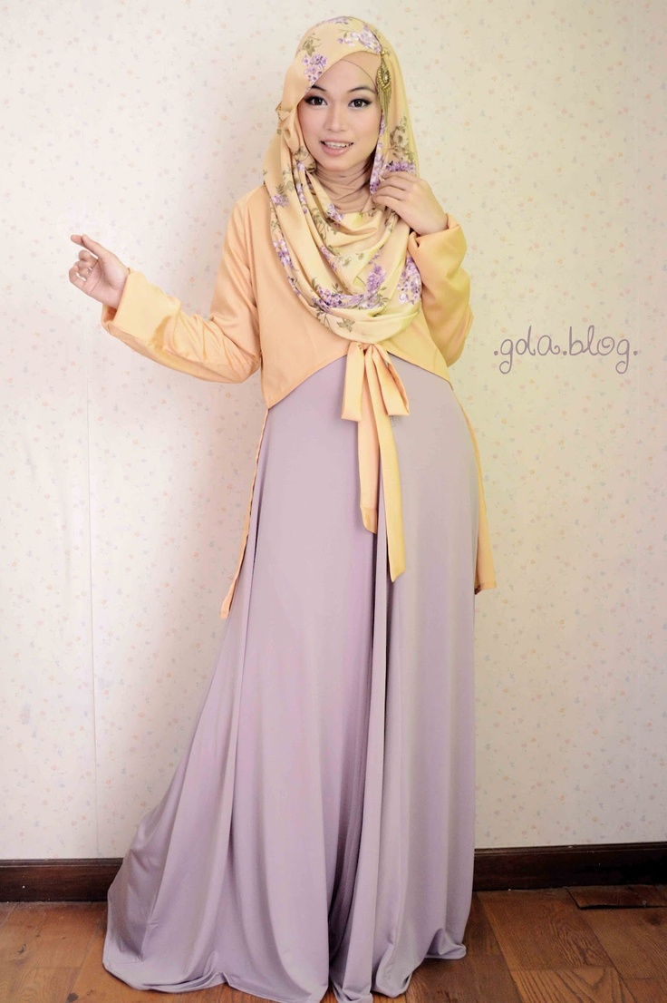 Yellow and purple by GDa