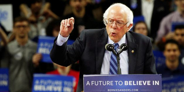 Sanders Seen As Strongest Candidate As He Crushes Trump In The Polls