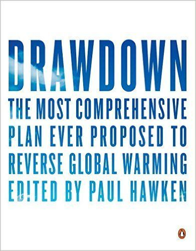 Drawdown: The Most Comprehensive Plan Ever Proposed to Reverse Global Warming: Paul Hawken, Tom Steyer: 9780143130444: Amazon.com: Books