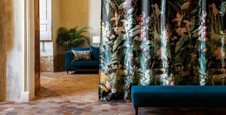 Laat je inspireren in het stalenlab bij Interieur Paauwe.