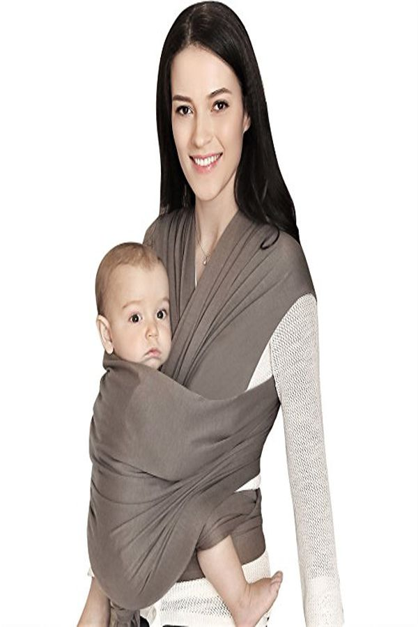 Baby Wrap For Infants And Newborn Baby Wrap Carrier Soft And