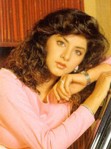 Film based on Divya Bharti's life and mysterious death