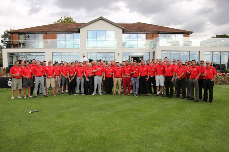 Ideal venue for your charity golf event or society day