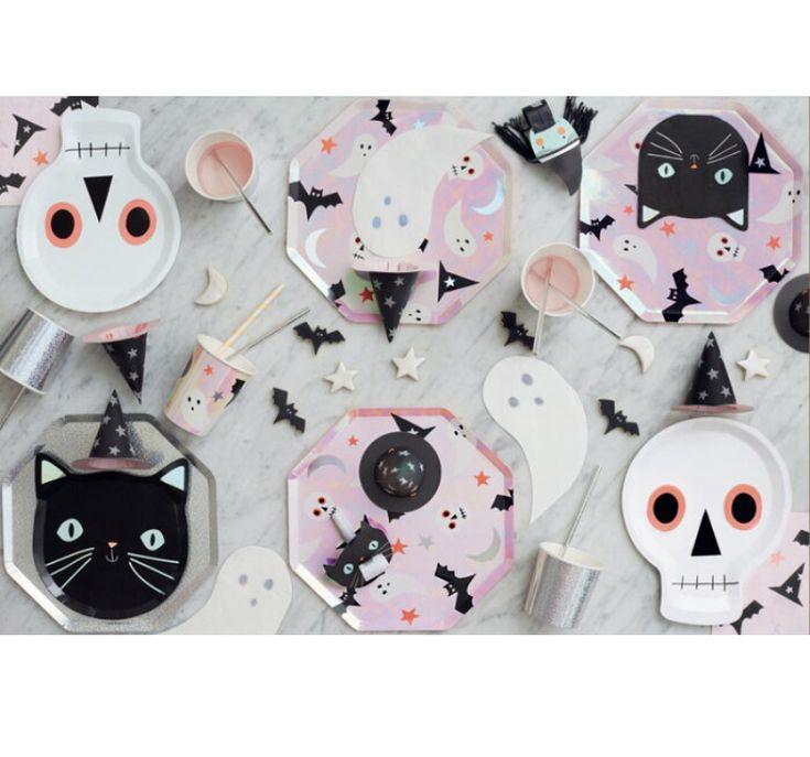 Pin By Festa, Papel E Tesoura On Halloween
