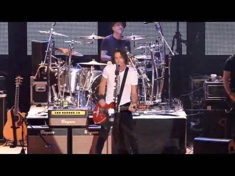 """Rick Springfield - """"Our Ship's Sinking"""" (HD Live) - YouTube"""