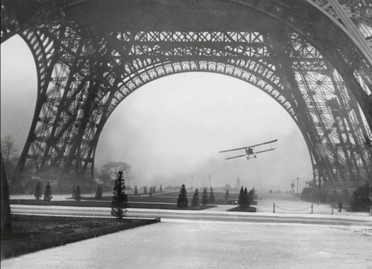 Leon Collet, a French airman, was killed in 1926 after ...
