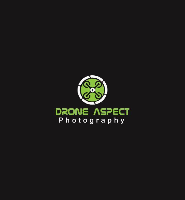 Drone Aspect Photography Logo