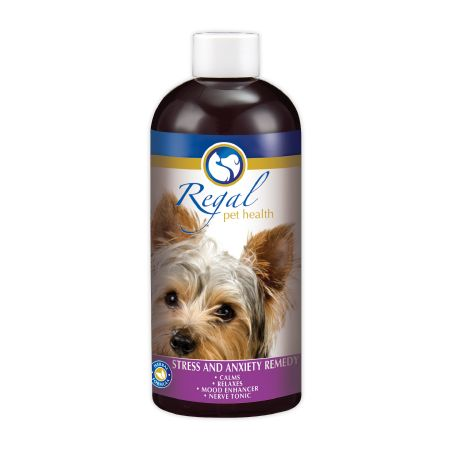 Regal Stress and Anxiety Remedy: 400ml