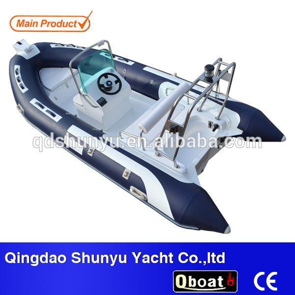 Rib Inflatable Boats Nz