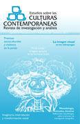 Estudios sobre las culturas contemporáneas v. XIX, nº 38 (2013)