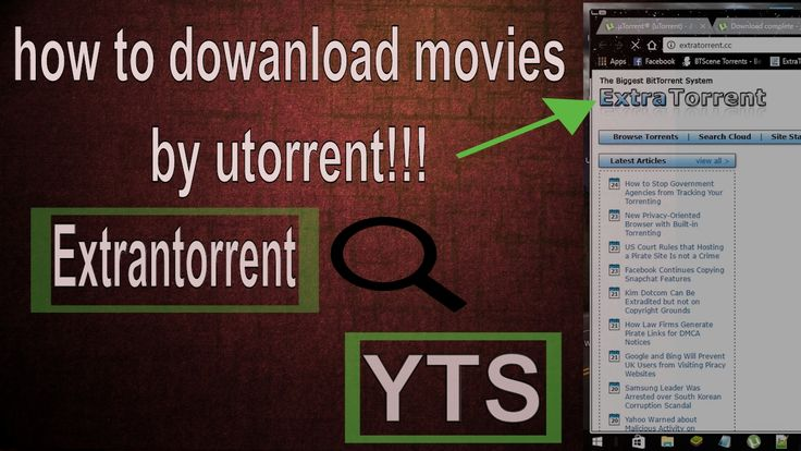how to download from utorrent for beginners | Download utorrent software