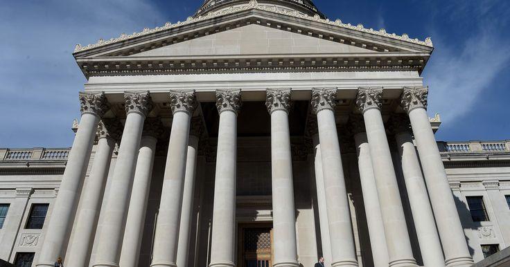 Medical marijuana bill heads to WV Gov. Justice - Charleston Gazette-Mail (subscription)
