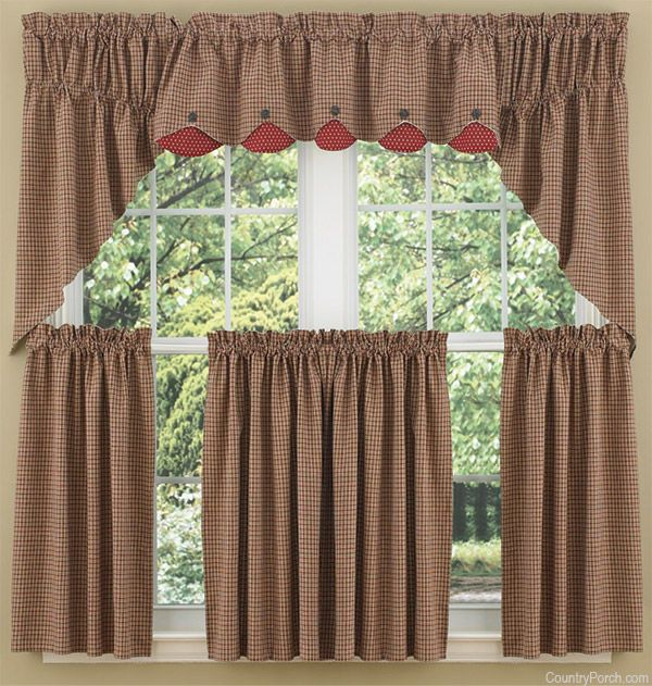 365 best images about window treatments on pinterest for Best place for window treatments