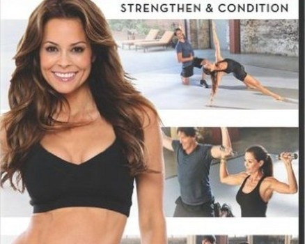 Blast calories and get the body you desire with Brooke Burke's new fitness DVDs: http://www.examiner.com/article/transform-your-body-and-blast-calories-with-brooke-burke-fitness-dvds