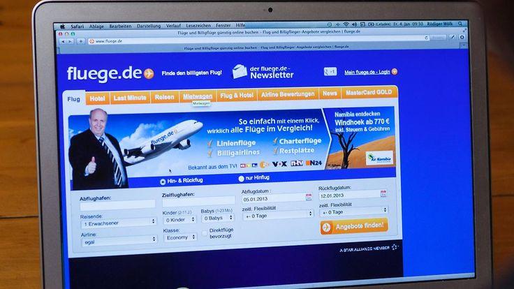 Standort bleibt erhalten: Tschechen kaufen Unister-Reiseportale