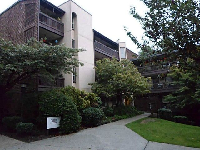 Image of 414-9867 Manchester Drive, Burnaby, MLS\u00AE: - V1098777