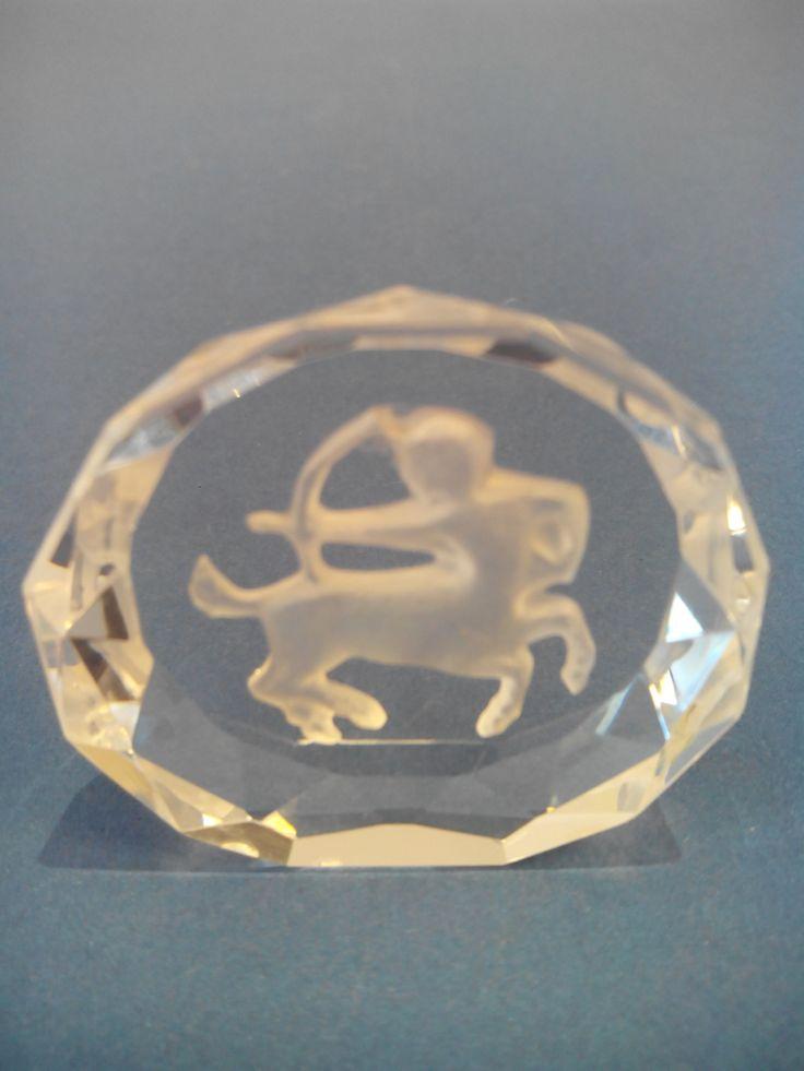 Fantasie kristal - Vultink's Glas-decoratie