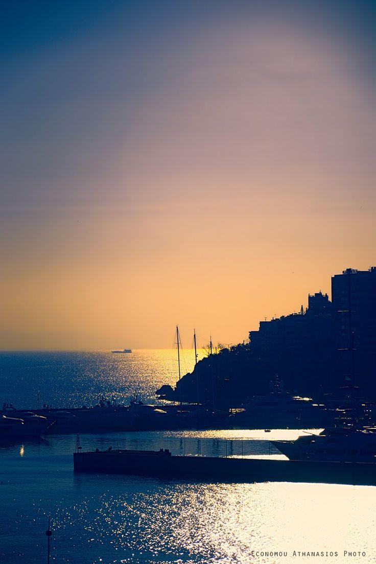 Photo Mania Greece: Mikrolimano
