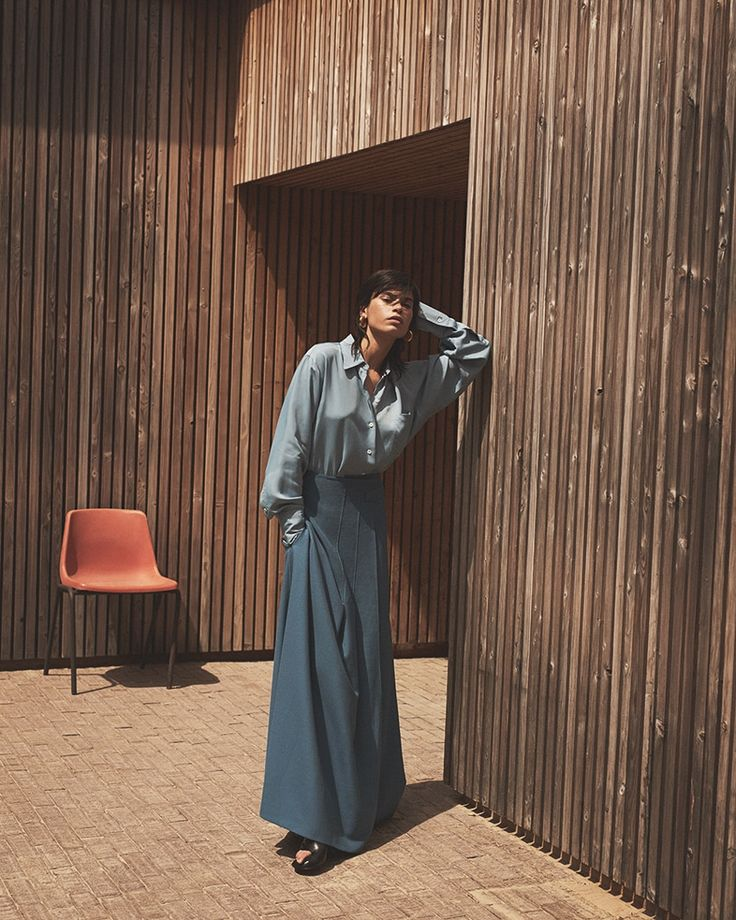 Vogue Arabia June 2017 Yana Bovenistier by Ward Ivan Rafik