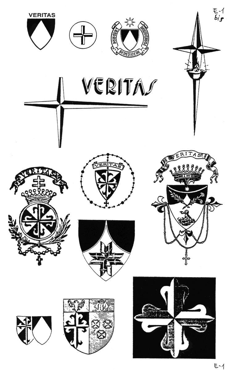 Dominican Order Symbols