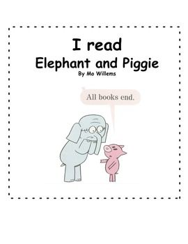 17 Best Images About Elephant And Piggie On Pinterest