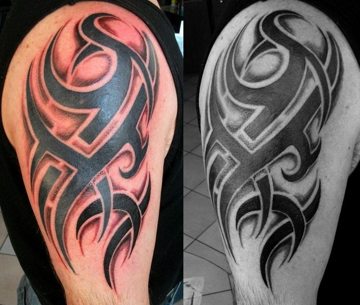 Best 25 Tribal Chest Tattoos Ideas On Pinterest: Best 25+ Tribal Arm Tattoos Ideas On Pinterest