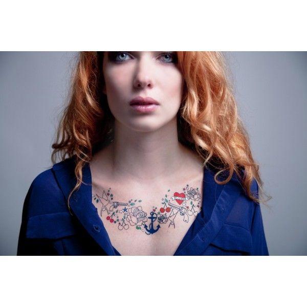 les inattendus, tatouage, bijou de peau, sioou
