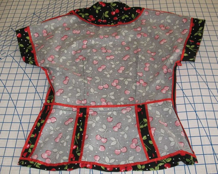 Tutorial - how to finish seams beautifully WITHOUT a serger. By Laura Mae via Instructables #tutorial #sewing