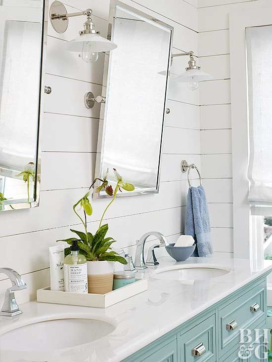1087 best cleaning tips images on pinterest cleaning for How often to clean bathroom