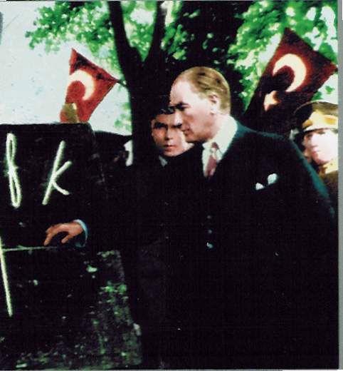 Atatürk Resimleri | Resim - Wallpaper - Güzel Resimler - Manzara Resimleri
