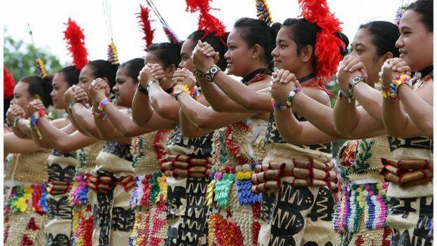Tonga country profile - BBC News