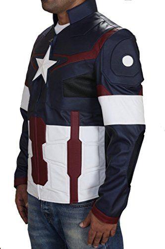 https://www.amazon.com/Ultron-Captain-America-Jacket-Medium/dp/B019R0T0AY/ref   Black Friday Offer on Captain America Age Of Ultron Jacket available in reasonable price  #usa #australia #canada #uk #france #itlay #garmany #CaptainAmericaJacket #AgeOfUltronJacket #SteveRogersJacket #ChrisEvanJacket #ChristmasSale