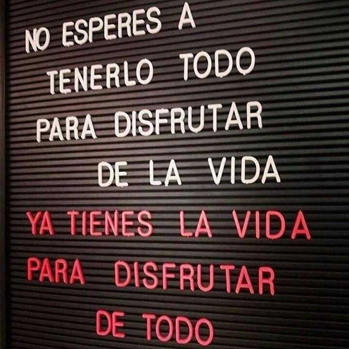 Vive La Vida Loca Onedaycolombia Instadaily Frases