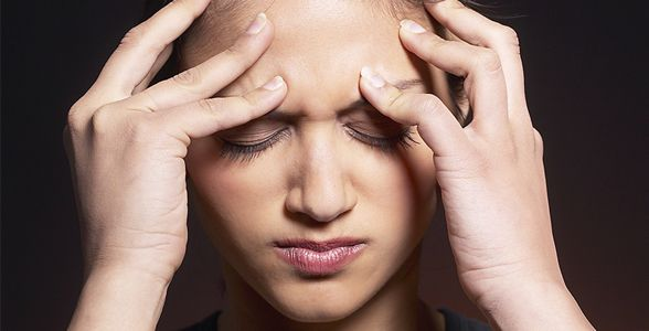 a look at the common symptoms and treatment of headaches Headaches are extremely common – most people have a headache at some time in their life most headaches disappear on their own (with a little time) or with the help of mild pain relievers.