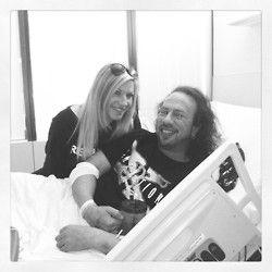 Alicia Webb Comments on Sean Waltman's Injury - http://www.wrestlesite.com/wwe/alicia-webb-comments-on-sean-waltmans-injury/