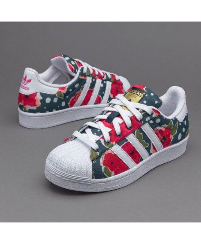 Adidas Originals Junior Superstar White trainers uk   Adidas ...