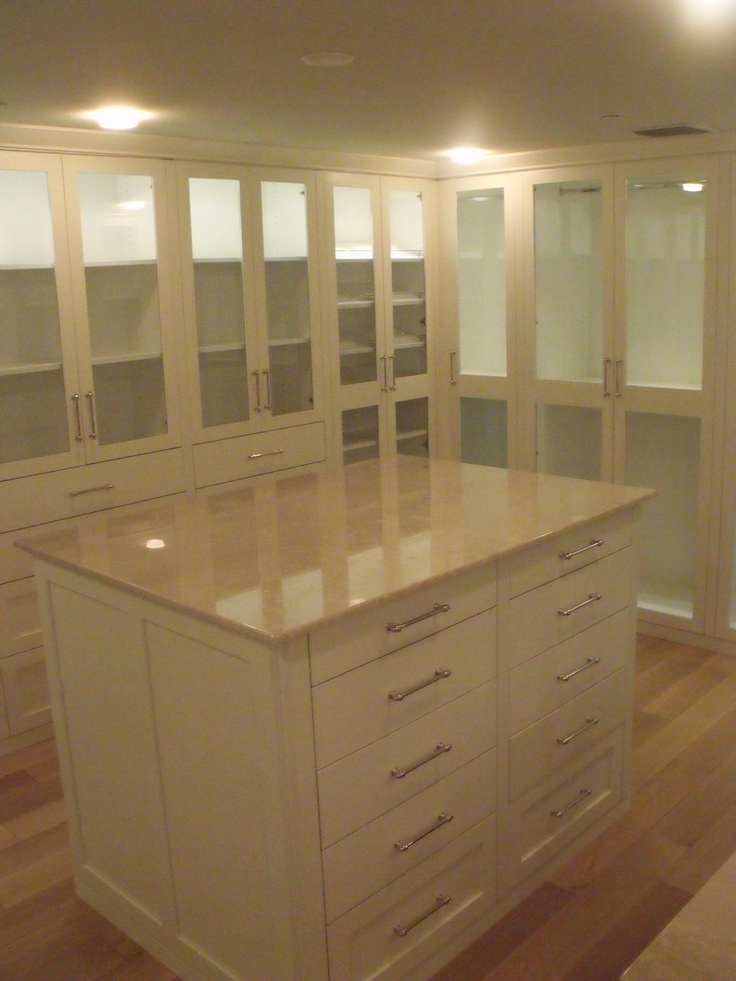 Naples Florida Custom Home Organization Solutions For Custom Closets,  Garage Cabinets, Home Office Organization