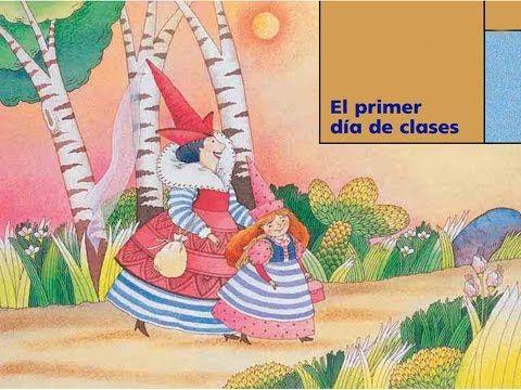 ▶ EL PRIMER DIA DE CLASES - YouTube