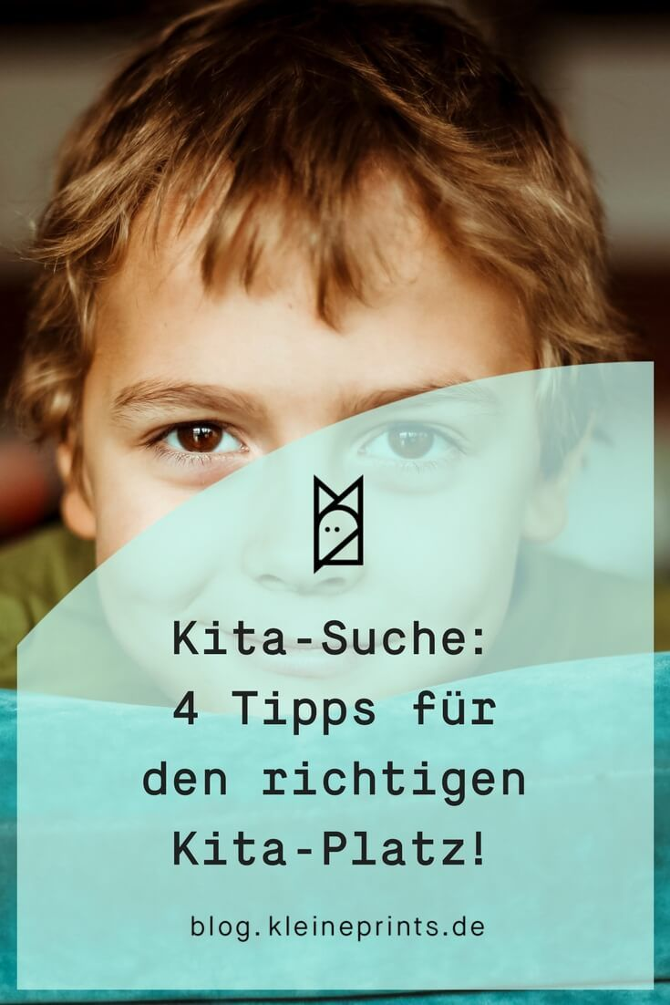 Kita-Suche: So findet Ihr den passenden Kita-Platz für Euren Spatz