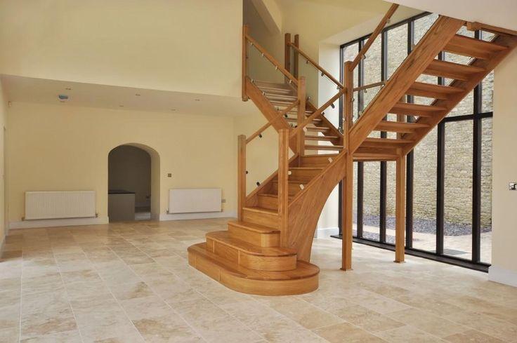Staircase B
